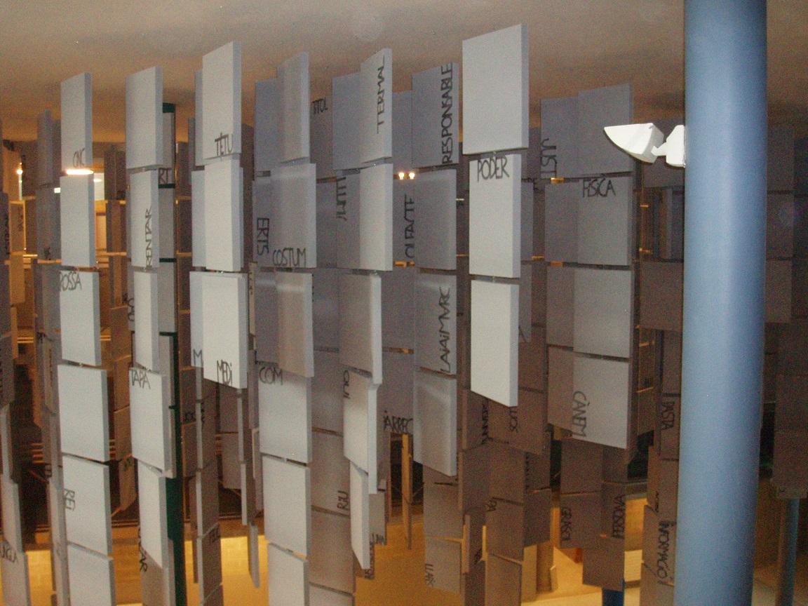 Acondicionamiento acústico del Centro Escolar GERMANS DE RIBA, Ordino (Andorra)